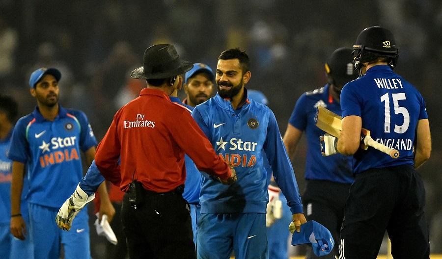 India v England 2017 – Kohli, Morgan edging towards a milestone | CricketSoccer