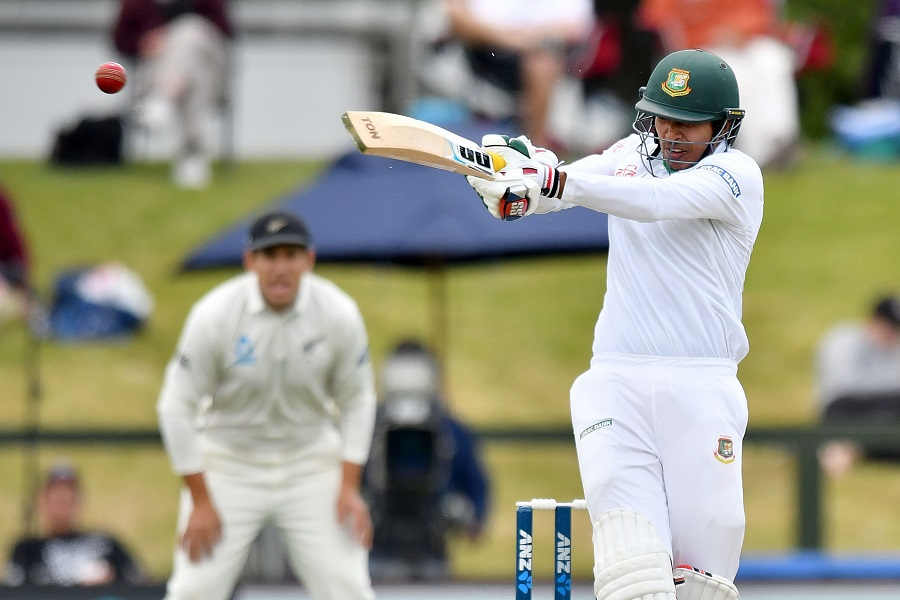 Deep's Corner Soumya Sarkar batting