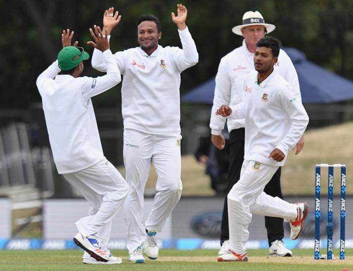 Deep's Corner Bangladesh bowlers