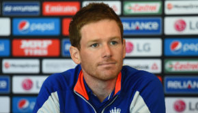 Eoin Morgan Press Conference