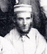 Albert Trott