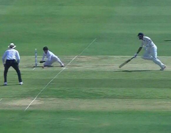 India v Bangladesh Only Test 2017