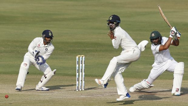 Wriddhiman Saha, Lokesh Rahul, Mahmudullah