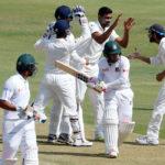 India celebrates Mushfiqur Rahim's dismissal
