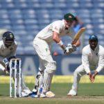 India v Australia Test series 2017
