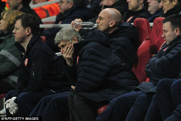 Few reasons to be cheerful after failings of Champions League chumps