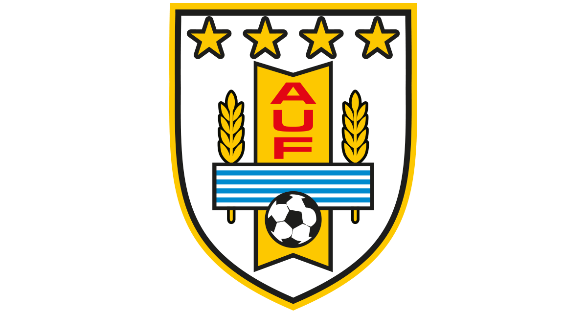 Image result for uruguay auf logo