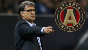Barcelona Boss Martino