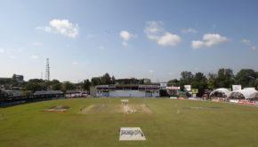 P Sara Stadium, Colombo, Sri Lanka
