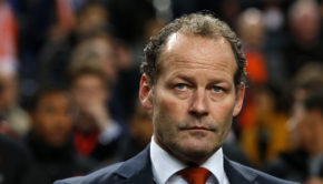 Assistant trainer Danny Blind of Holland during the friendly match between the Netherlands and Colombia