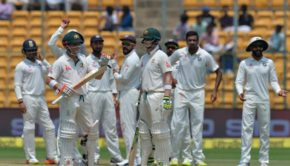 India v Australia Test controversial DRS