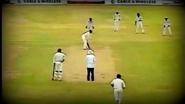 West Indies v Pakistan 1993