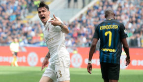 Milan clubs at a crossroads with Chinese owners