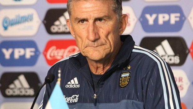 Argentina_coach_Edgardo_Bauza