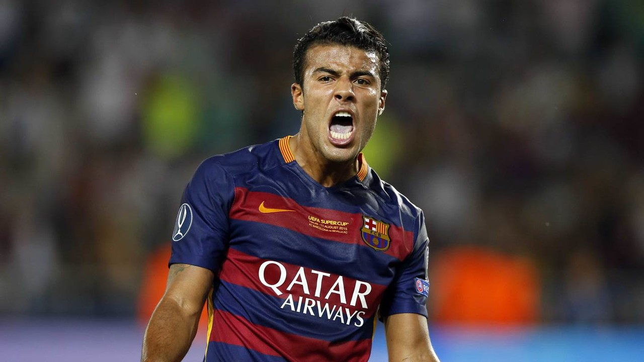 Barca Star Offered To Arsenal