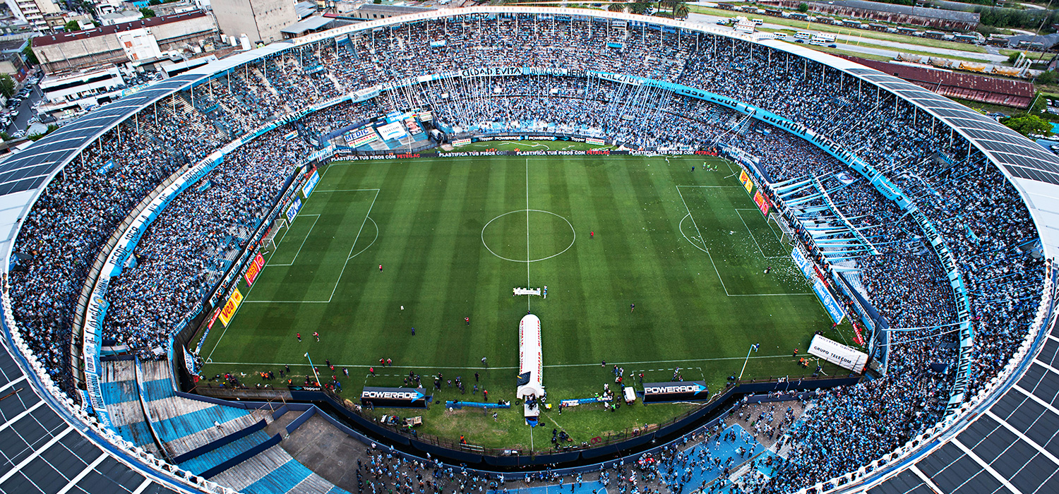 Primera review: A revival at Racing and Independiente back on track - CricketSoccer