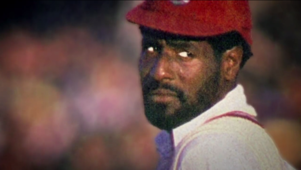 CS flashback - When Viv Richards was out for a duck in his final Test at Antigua