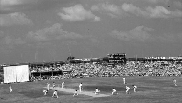 Dhaka Stadium