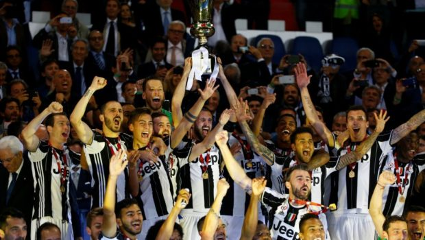 Why it's time for Juventus to conquer the world in Treble trial