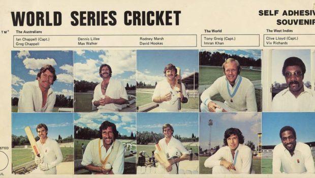 World Series Cricket