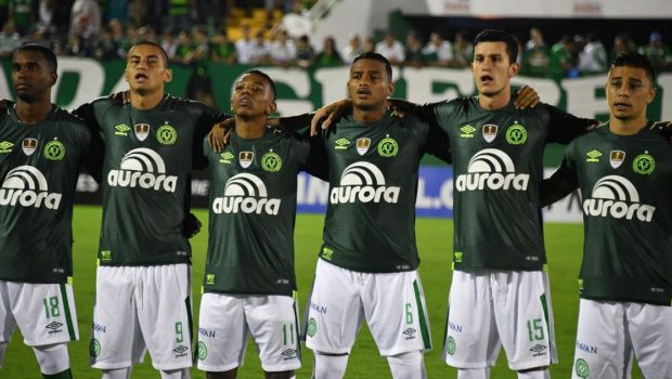 Chapecoense returns to league life as the club continues rebuild