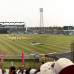 Uploaded ToThe first ever Test in the country that is now Bangladesh