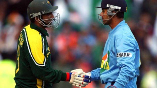 India vs Pakistan CT 2004