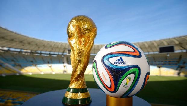 FIFA World Cup Poll