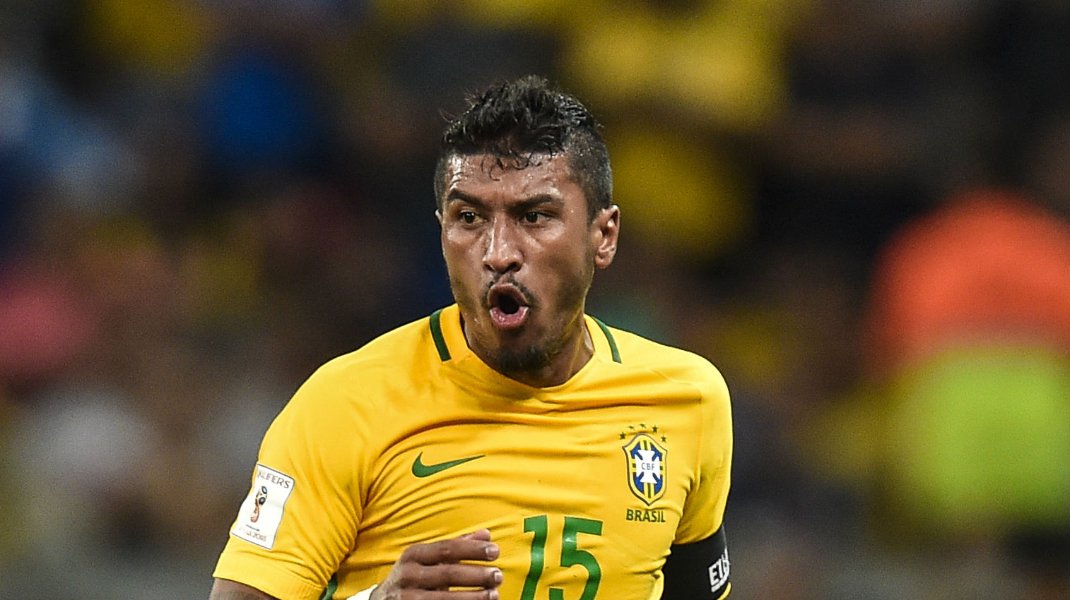 Why Paulinho would be wrong move for a Barcelona reboot