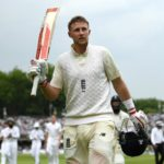 Joe Root hundred