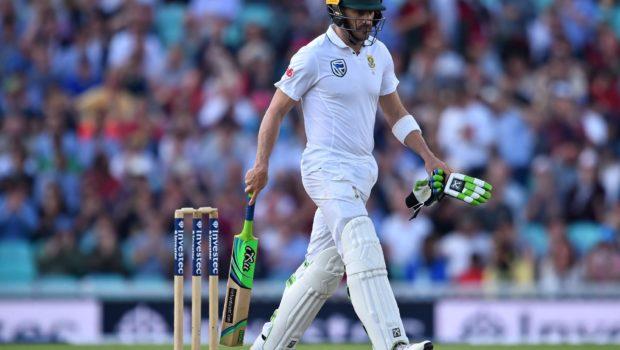 South Africa batting order