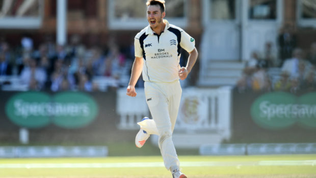 Middlesex v Yorkshire - Specsavers County Championship: Division One