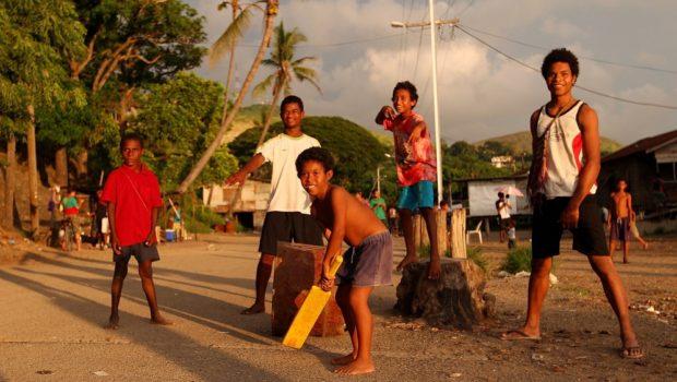 Hanuabada: The soul of PNG cricket