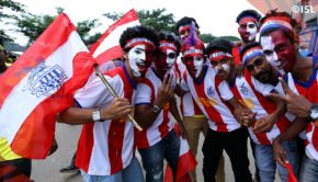 Work to be done in battle of cricket v football in India