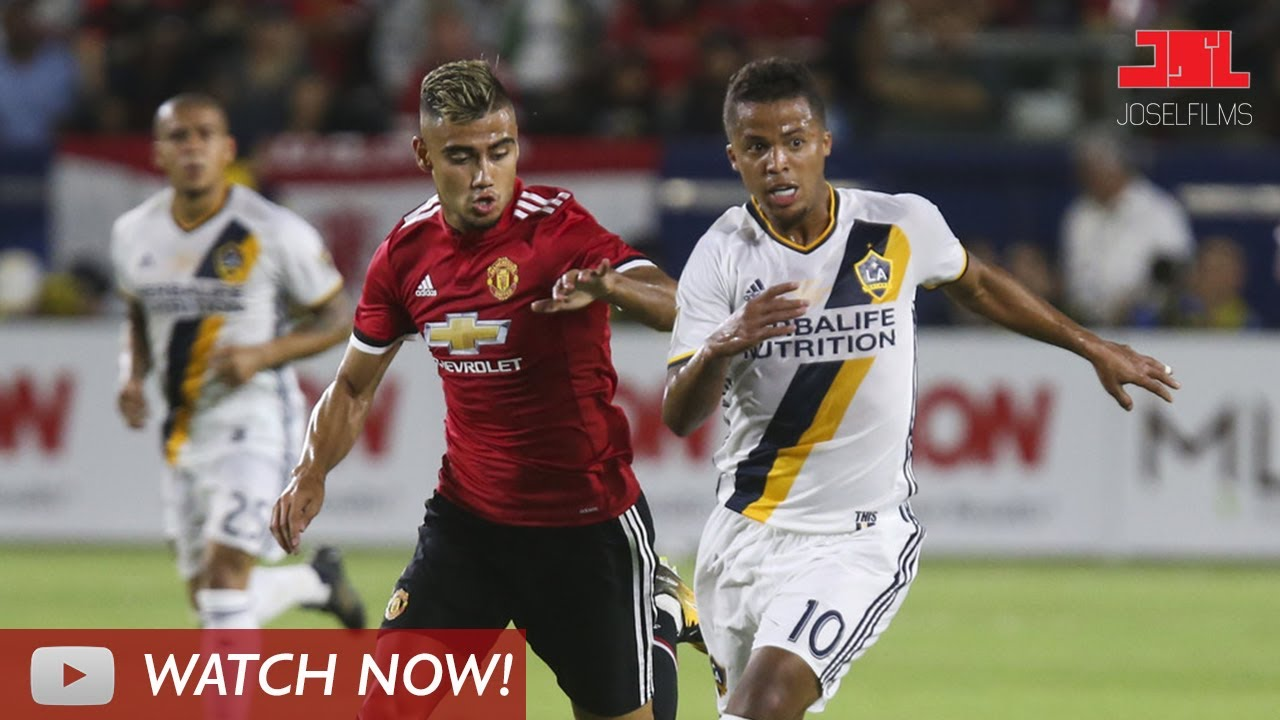 Uploaded ToSecond chance at Manchester United cherry for Andreas Pereira