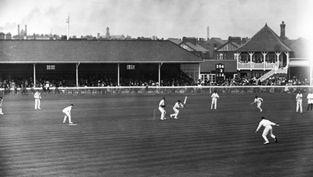 Triangular Test Tournament 1912