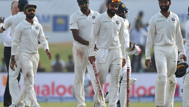 India-Test-Galle