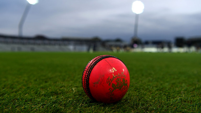 Understanding the grey areas of a pink cricket ball | CricketSoccer