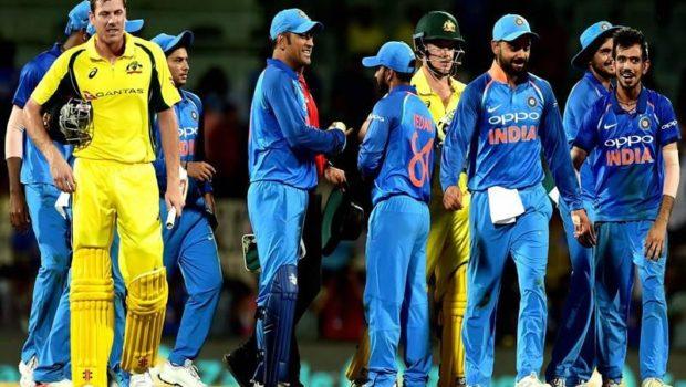 India v Australia, a delight for the average Indian cricket fan