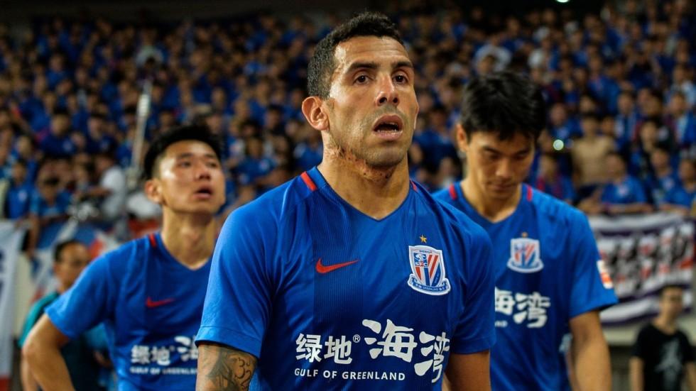 Carloz Tevez forcing return to Boca