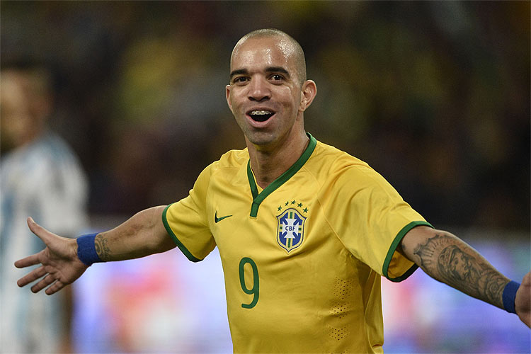 Tite throws Tardelli curveball into World Cup mix in latest call-up