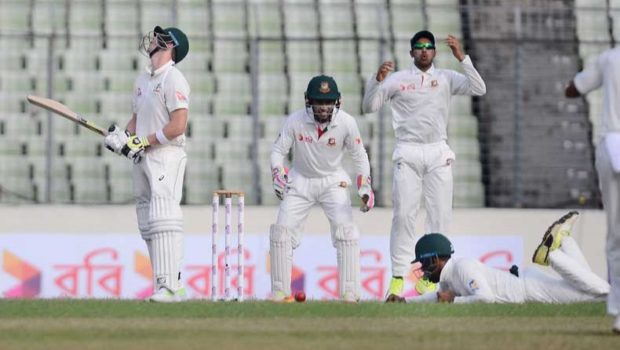 Bangladesh need to pay equal attention to slip fielding