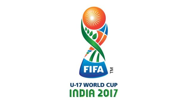 FIFA Under 17 World Cup India Logo