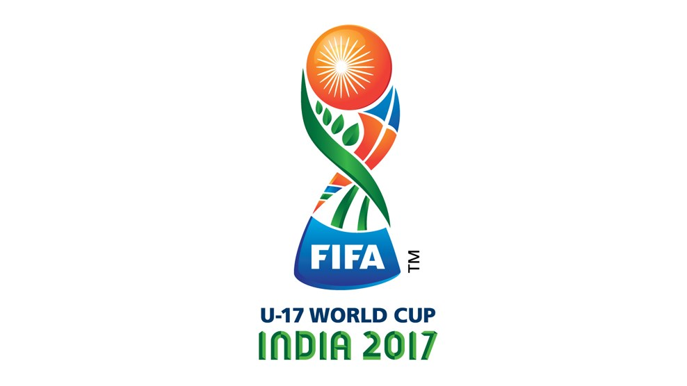 FIFA Under 17 World Cup India Logo