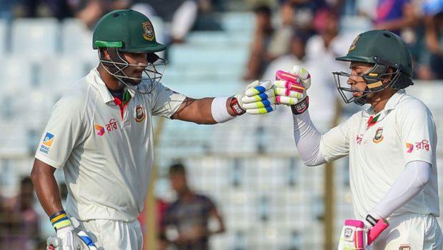 Deep's Corner: A fruitful day for Bangladesh