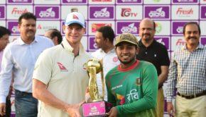 Deep's Corner: Australia level the series as Bangladesh disappoint