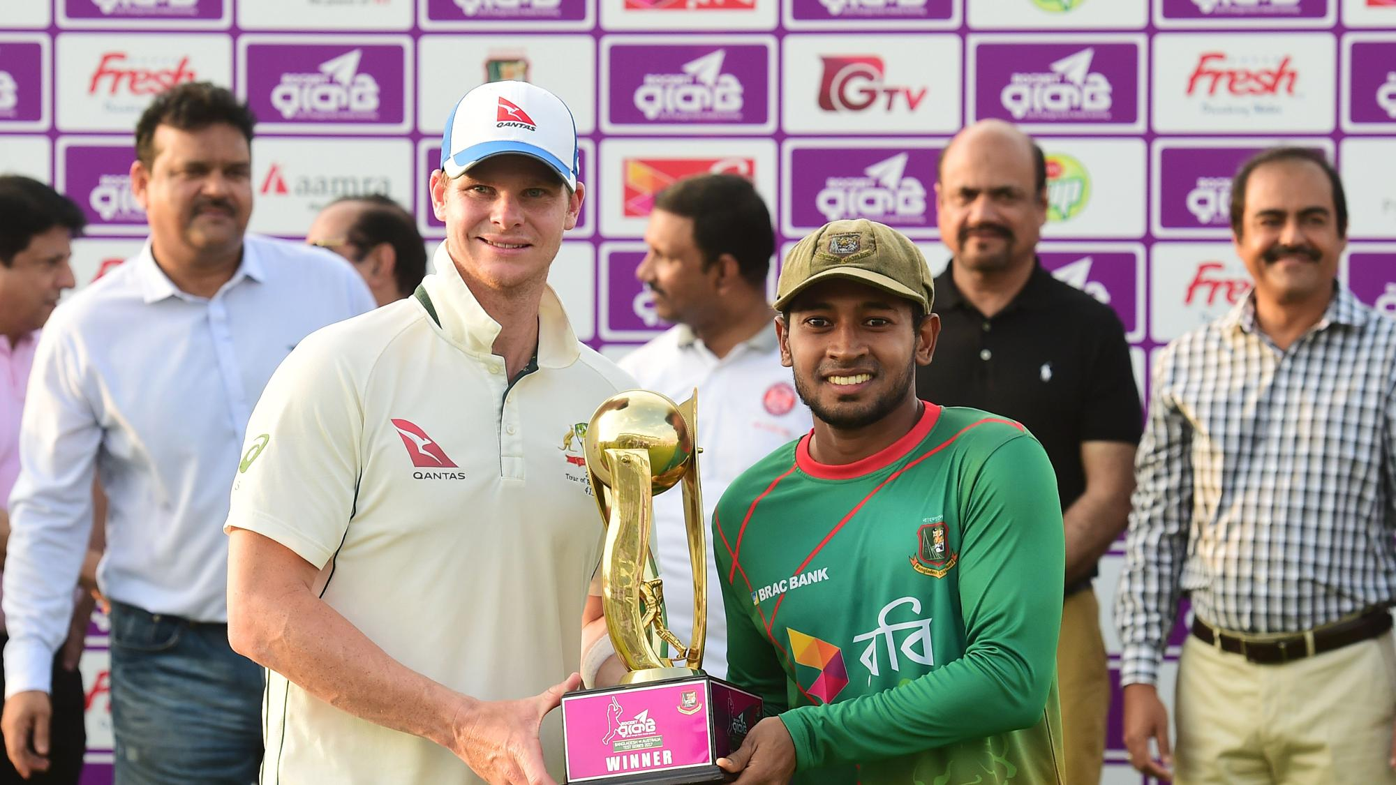 Deep's Corner: Australia level the series as Bangladesh disappoint