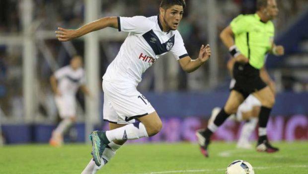 Argentina Superliga - Velez set early season pace ahead of Big Two