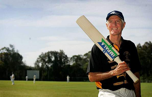 Obituary: Bob Holland, the old leg-spinner