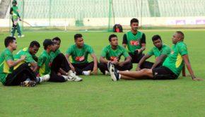 Walsh Bangladesh Coach